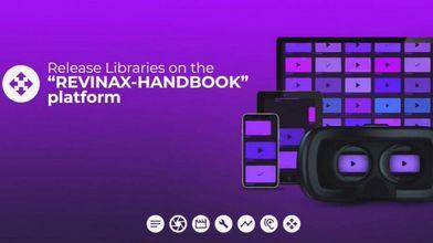 revinax handbook platform