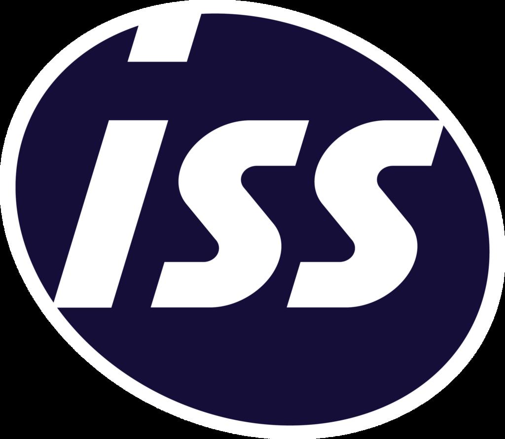 Logo ISS France